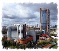 Гостиницы Москвы: особенности подбора подходящих апартаментов