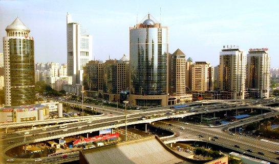 Пекин – древний мегаполис мира
