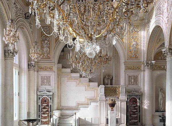 Эрмитаж вошел в пятерку лучших музеев мира по версии TripAdvisor