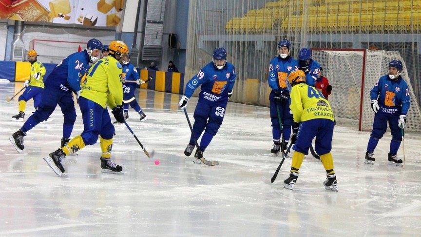 «Родина» проиграла все матчи Кубка России