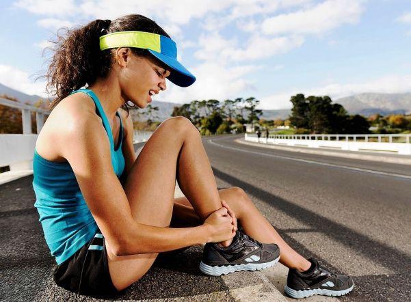9 профессиональных шагов, которые помогут избежать травм
