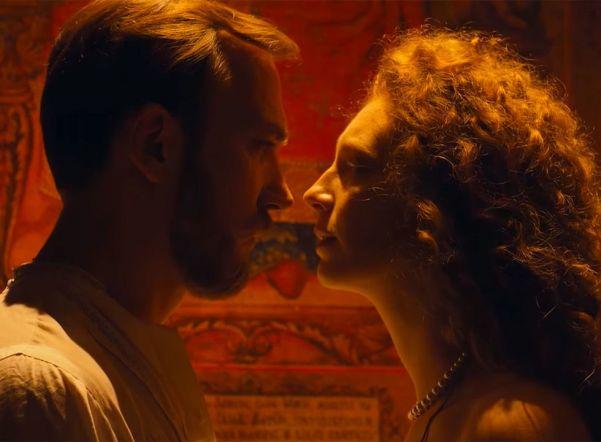 Актер Ларс Айдингер отказался приезжать на премьеру фильма «Матильда»