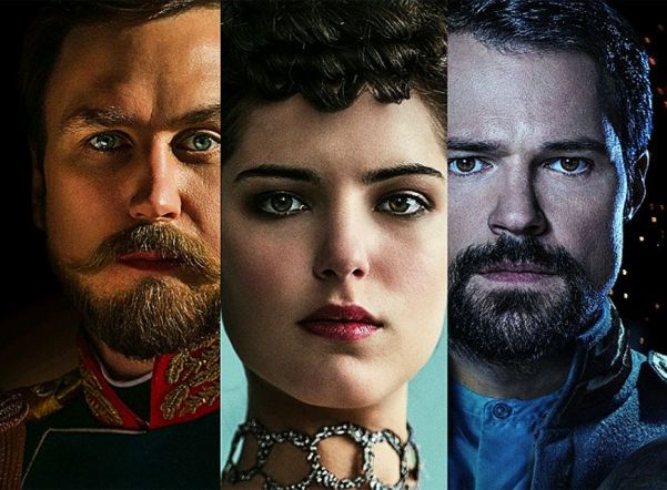 «Матильда» откроет Неделю российского кино в Париже