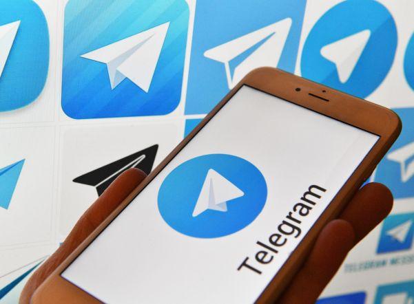 Telegram заключил мировое соглашение с экс-сотрудником Антоном Розенбергом