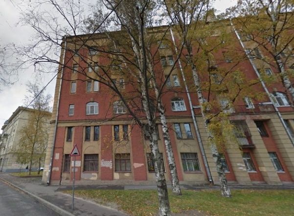«Выборгский рабочий городок» признан региональным памятником