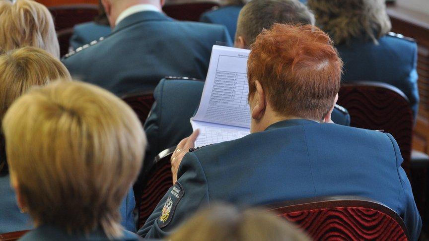 Налоговая инспекция Кирова переехала на улицу Комсомольскую