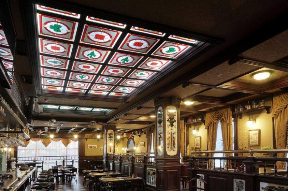 «Мне приснилось небо Лондона»: пять кафе и пабов с британской атмосферой