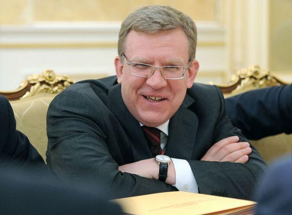 «Ведомости»: Кремль хочет сделать соперниками Путина бизнесмена и Кудрина