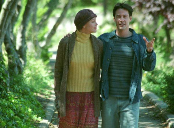 «Нельсон, ты будешь моим ноябрем?»: топ-10 фильмов для уютного вечера