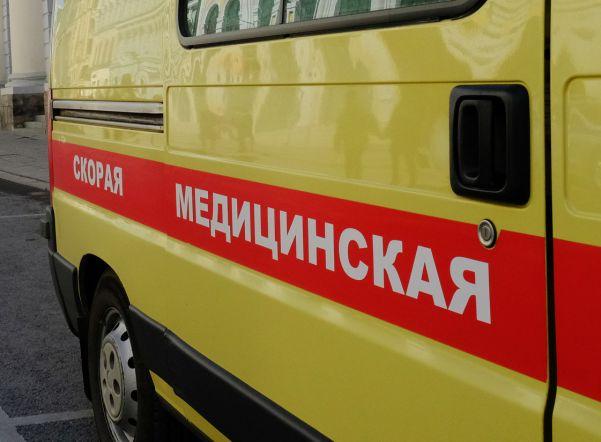 Администрация ТЦ «Народный» опровергла массовое отравление сотрудников