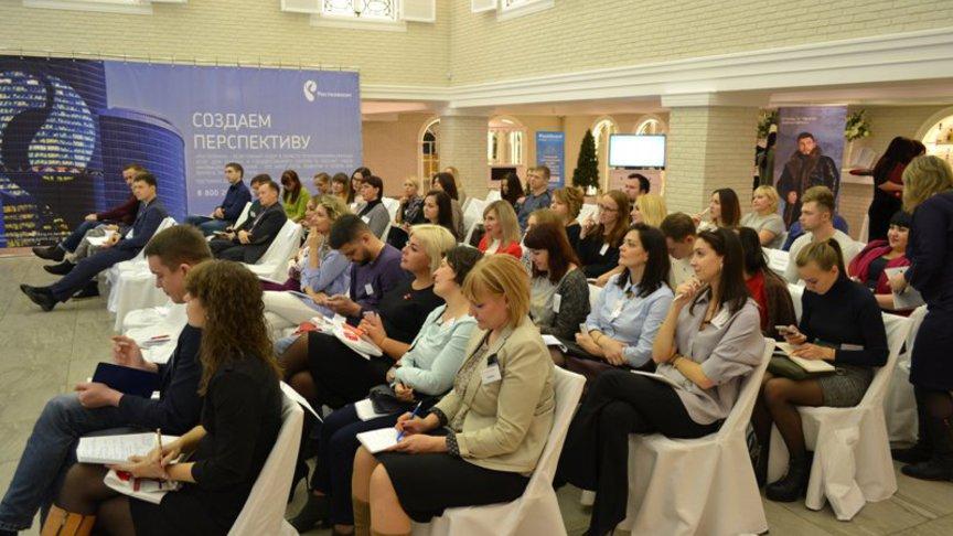 «Ростелеком» рассказал кировским предпринимателям, как управлять затратами с помощью современных IT-продуктов