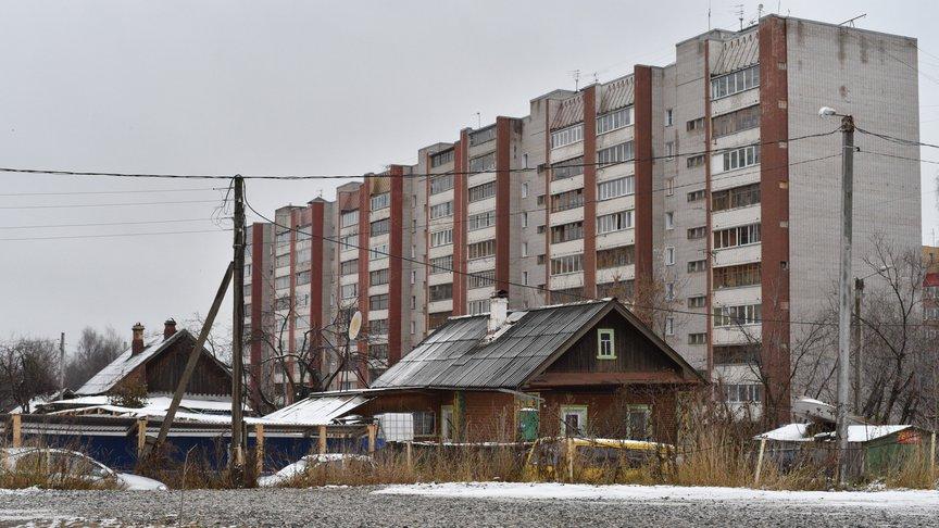 Администрация города утвердила документацию по проектам в Мининском