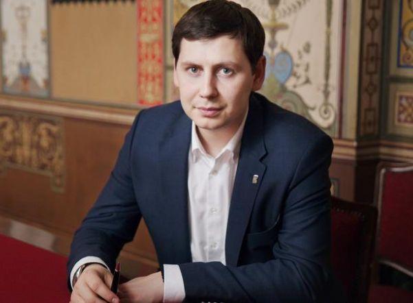 «Молодая гвардия» в Петербурге лишилась координатора