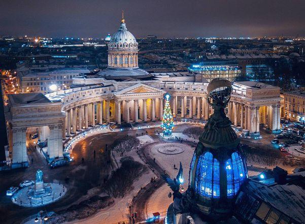 «Матильда», мощи, Серебренников: «Яндекс» назвал самые популярные темы среди петербуржцев