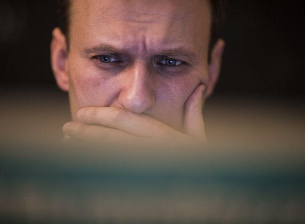 «Все было так хорошо, пока не появился Навальный»: самые яркие цитаты 2017 года