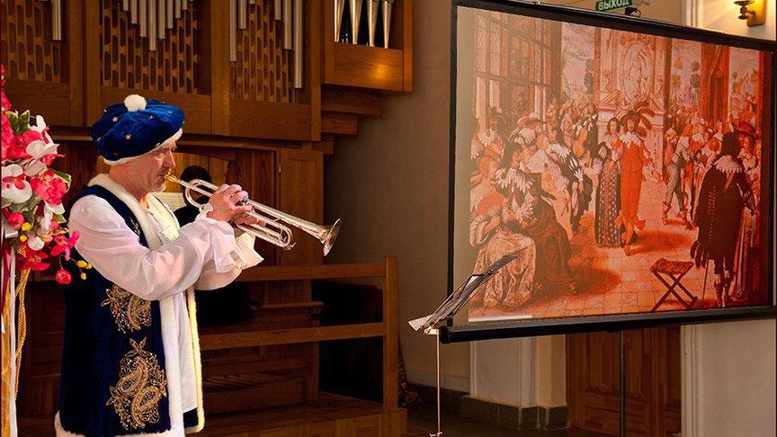 5 концертов декабря в Органном зале