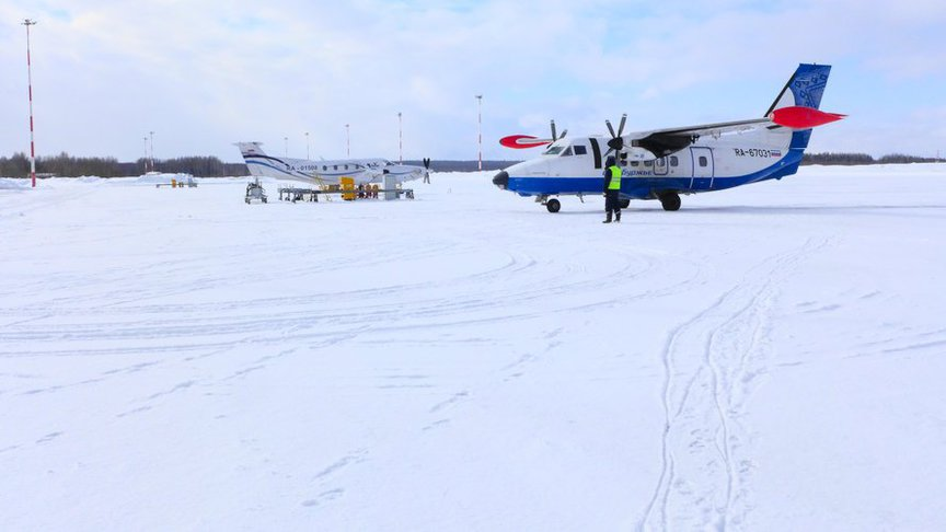 Авиарейсы из Кирова в регионы ПФО будут просубсидированы из бюджета