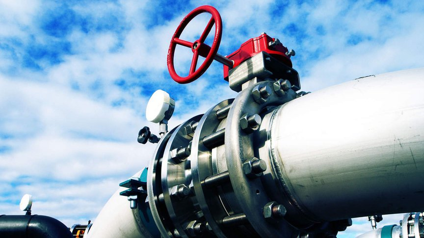 Аварийная ситуация на газопроводе в Нововятске уже ликвидирована
