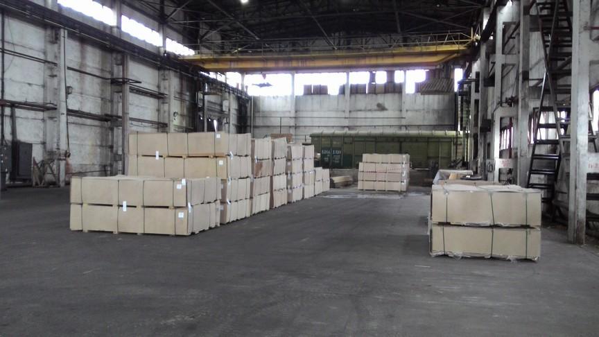 «Демьяновские мануфактуры» остались без своей продукции