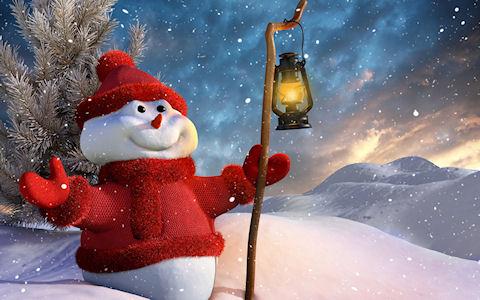 Куда податься Деду Морозу